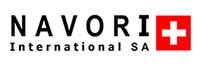 لوگوی شرکت ناوری Navori-Co Logo